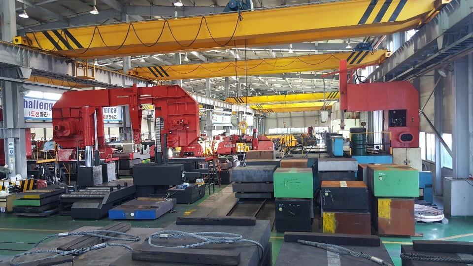 Công nghệ sản xuất thép SKD61 (Phần 2)