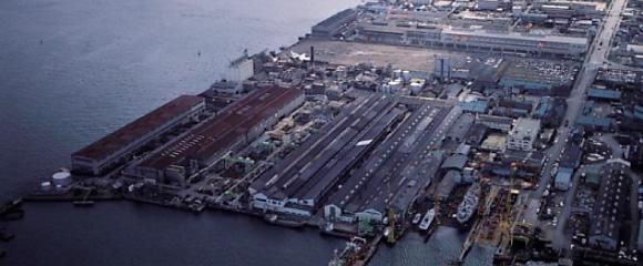 Nhà máy sản xuất thép SKD61 Hitachi Metals