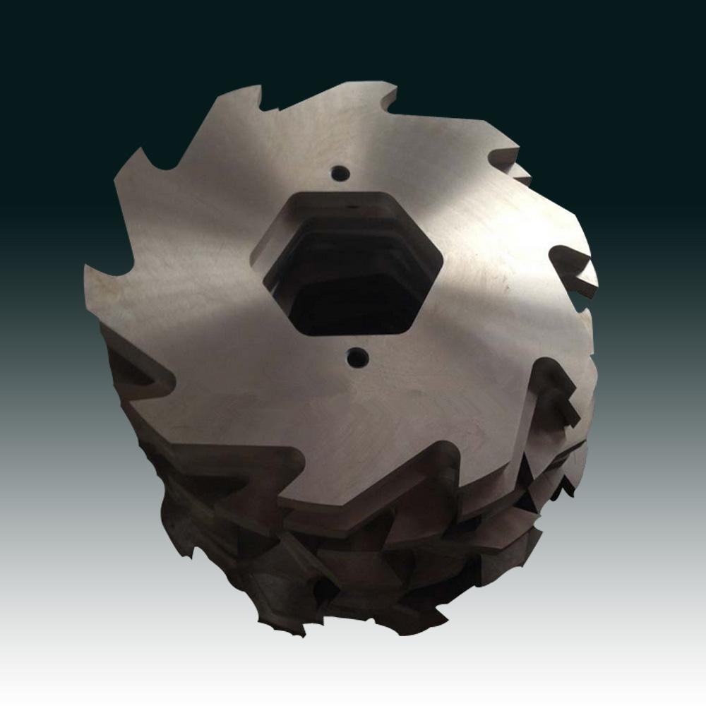 thép tròn đặc skd11 làm dao băm nhựa
