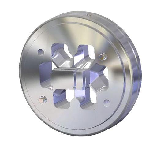 Ứng dụng thép tròn đặc SKD61 - Khuôn đùn nhôm