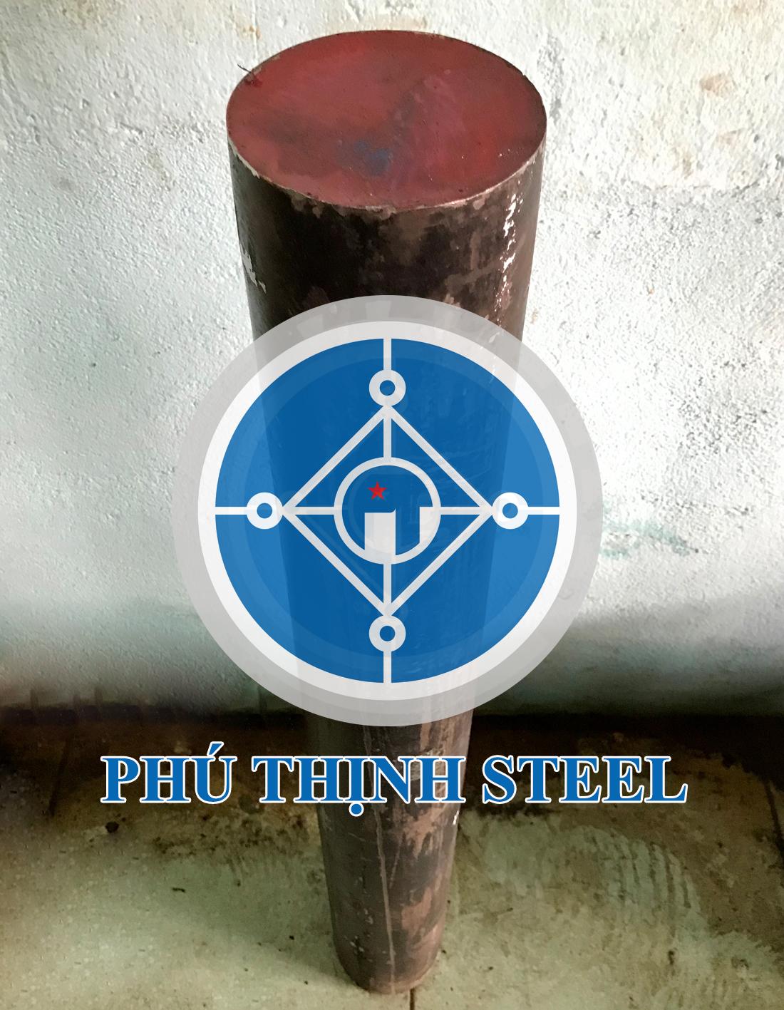 Ứng dụng thép tròn đặc SKD61