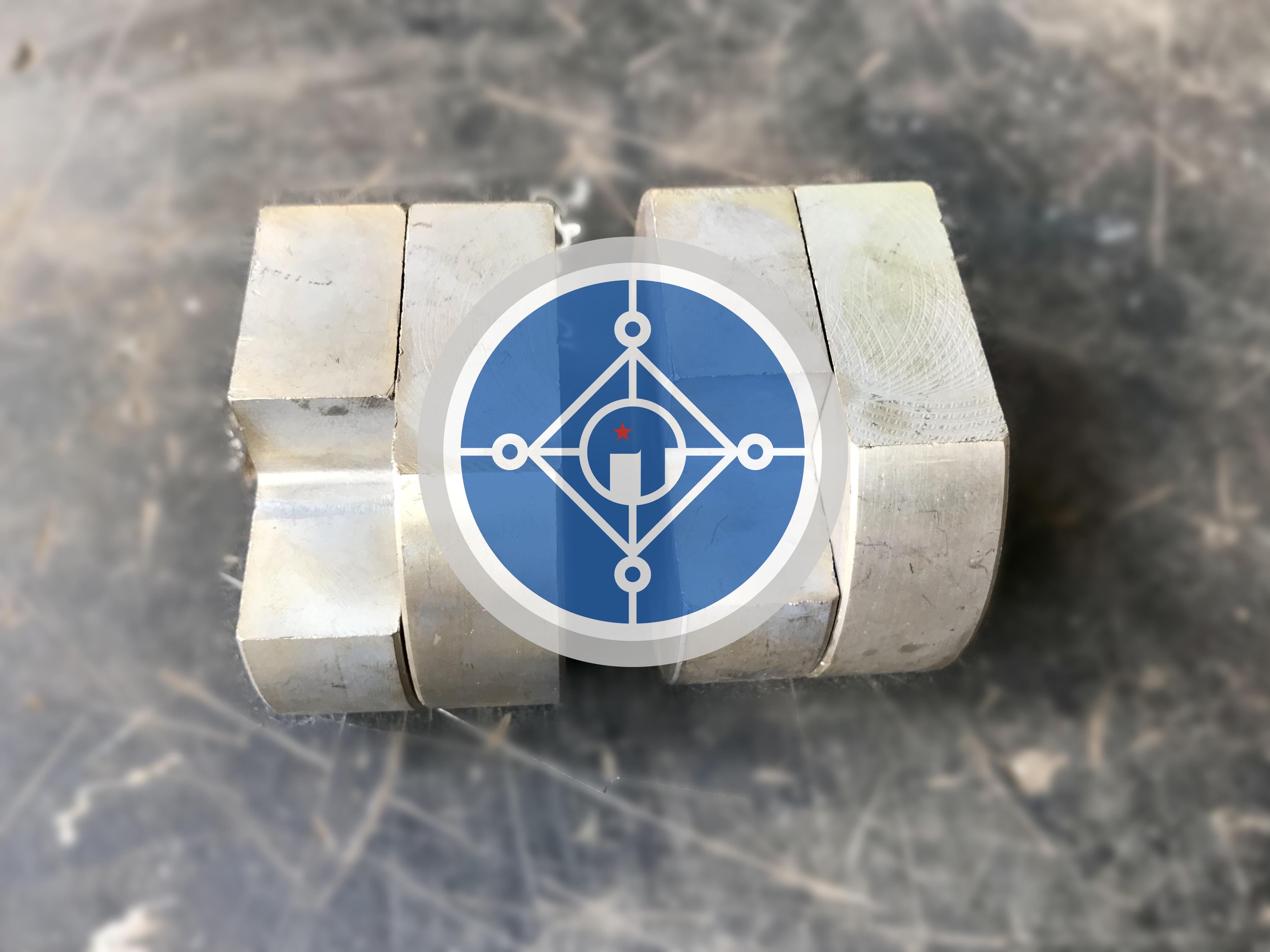 Thép tấm DC11 làm dao trong máy bẻ đai